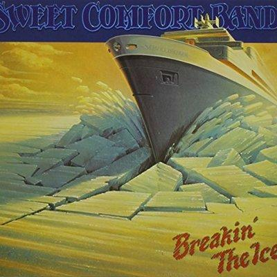 SWEET COMFORT BAND - BREAKIN' THE ICE (Limited Edition) (CD, Remastered) - Christian Rock, Christian Metal