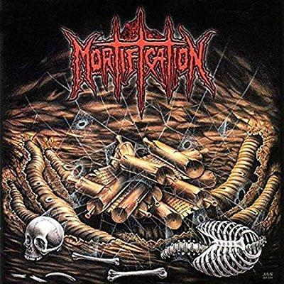 Mortification- Scrolls of the Megilloth (Vinyl, 2015) - Christian Rock, Christian Metal