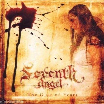 SEVENTH ANGEL - DUST OF YEARS (CD, Bombworks Records)