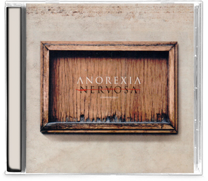 The Showbread - Anorexia (CD) - Christian Rock, Christian Metal