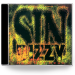 Sin Dizzy - He's Not Dead (CD) w/ Oz Fox, Tim Gaines STRYPER ORIGINAL ISSUE