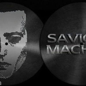 SAVIOUR MACHINE - 1990 DEMO PICTURE DISC (Vinyl)