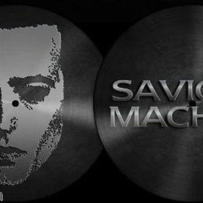 SAVIOUR MACHINE - 1990 DEMO PICTURE DISC (Vinyl) - Christian Rock, Christian Metal