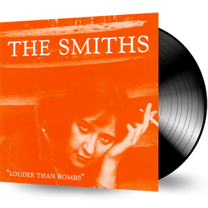 The Smiths - Louder Than Bombs (Vinyl) * DOUBLE ALBUM