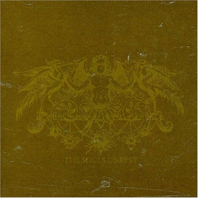 Souls Unrest - Souls Unrest (CD)