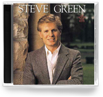 Steve Green - He Holds the Keys (CD) 1985 Sparrow
