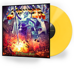 Stryper - God Damn Evil (Yellow Vinyl)