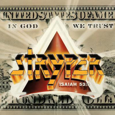 STRYPER - IN GOD WE TRUST (1988, Enigma/Benson) *SEALED Vinyl.