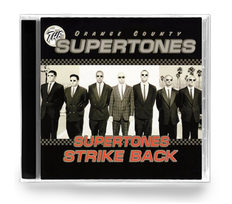 O.C. Supertones - Supertone Strike Back