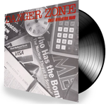 Sweet Revelation Band - Danger Zone (Vinyl)