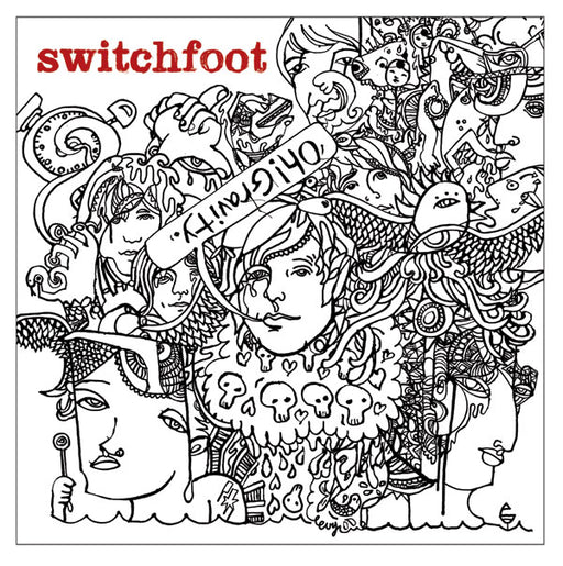 Switchfoot - Oh Gravity - Christian Rock, Christian Metal