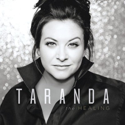 TaRanda Greene - The Healing - Christian Rock, Christian Metal