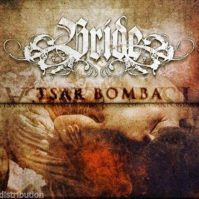 BRIDE - TSAR BOMBA (*NEW-CD) - Christian Rock, Christian Metal