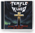 Temple of Blood - Judgement of Mankind (CD) THRASH - Christian Rock, Christian Metal