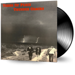 Terms of Peace - Thunder Cracks (Vinyl)