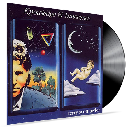 Terry Scott Taylor - Knowledge & Innocence (Vinyl)