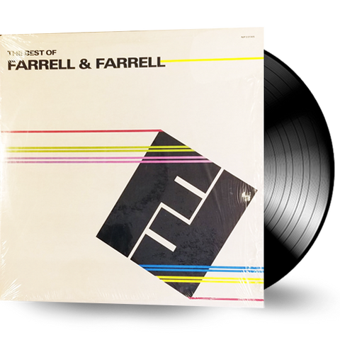 The Best of Farrell & Farrell (Vinyl)