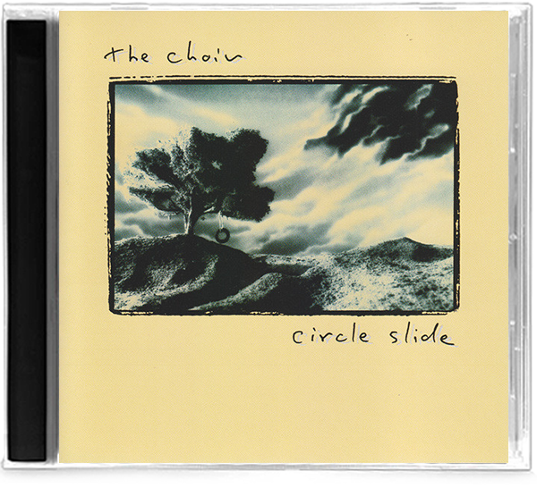 The Choir - Circle Slide (CD) - Christian Rock, Christian Metal
