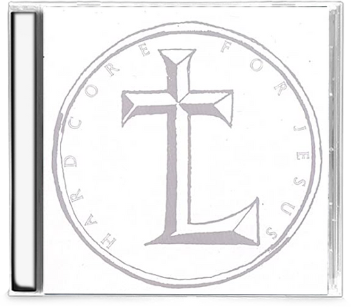 The Lead - Hardcore for Jesus (2-CD) - Christian Rock, Christian Metal