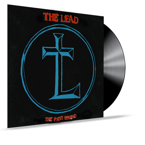 The Lead - The Past Behind (Vinyl)