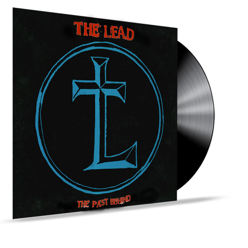 The Lead - The Past Behind (Vinyl) - Christian Rock, Christian Metal