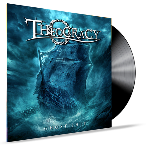 Theocracy - Ghost Ship (Vinyl) - Christian Rock, Christian Metal