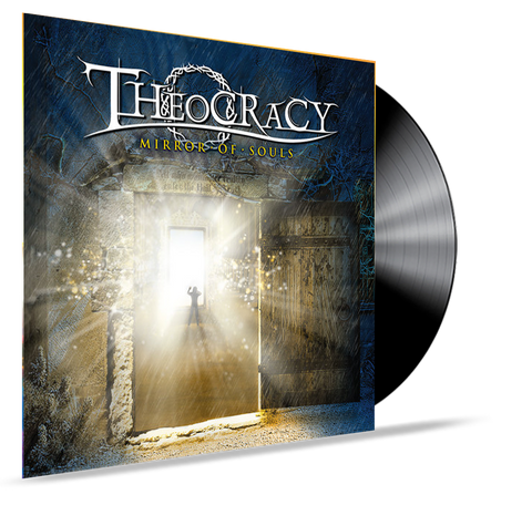 Theocracy - Mirror of Souls (Vinyl)