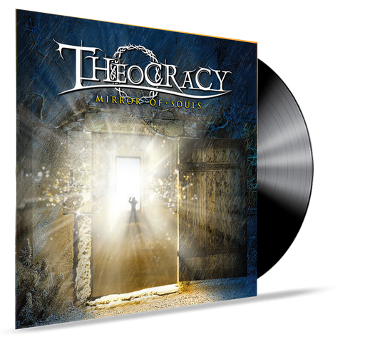 Theocracy - Mirror of Souls (Vinyl) - Christian Rock, Christian Metal