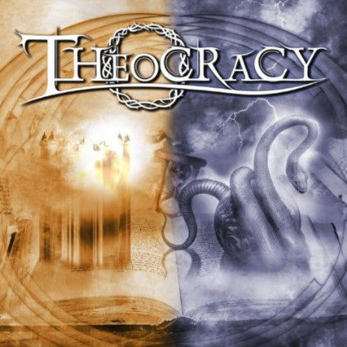 Theocracy - Theocracy (CD) - Christian Rock, Christian Metal