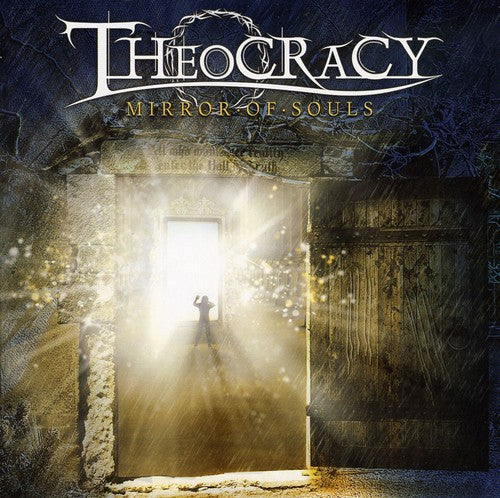 Theocracy - Mirror of Souls (CD) - Christian Rock, Christian Metal