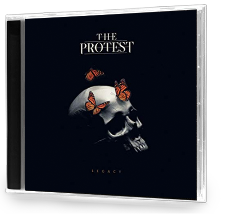 The Protest - Legacy (CD) - Christian Rock, Christian Metal
