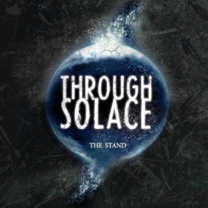 Through Solace - The Stand (CD)