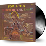 Tom Autry - Blood of the Lamb (Vinyl) VINTAGE STAR SONG 1978