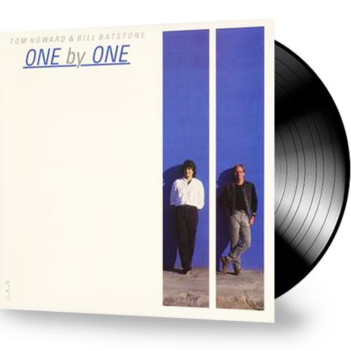 Tom Howard & Bill Bastone - One by One (Vinyl)