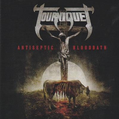 TOURNIQUET - ANTI-SEPTIC BLOODBATH (with Vocals) (CD, 2012, Pathogenic Records)