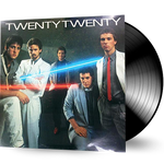 Twenty Twenty (Vinyl) EDGY ROCK SOUND.  MEMBERS OF GEOFF MOORE AND THE DISTANCE.
