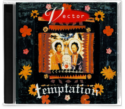 Vector - Temptation (CD)