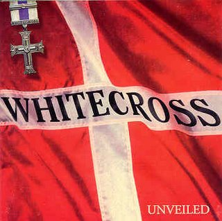 Whitecross - Unveiled (CD) - Christian Rock, Christian Metal