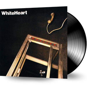 Whiteheart - Hotline (Vinyl) Pre-Owned