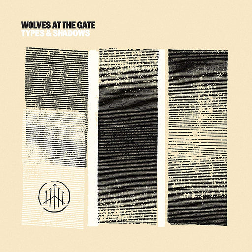 Wolves At The Gate - Types & Shadows (CD) - Christian Rock, Christian Metal