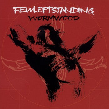 Few Left Standing  - Wormwood (CD)