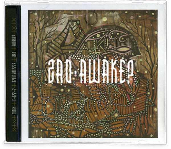 Zao - AWAKE (CD) - Christian Rock, Christian Metal