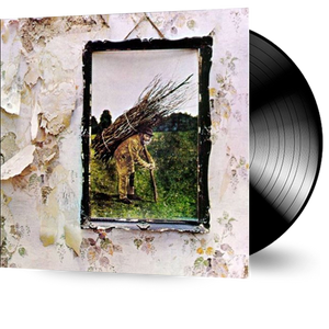 Led Zeppelin - IV  (Vinyl) 1971