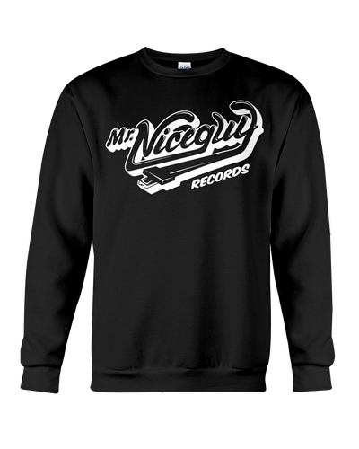 Mr. Nice Guy Records Logo Sweatshirt