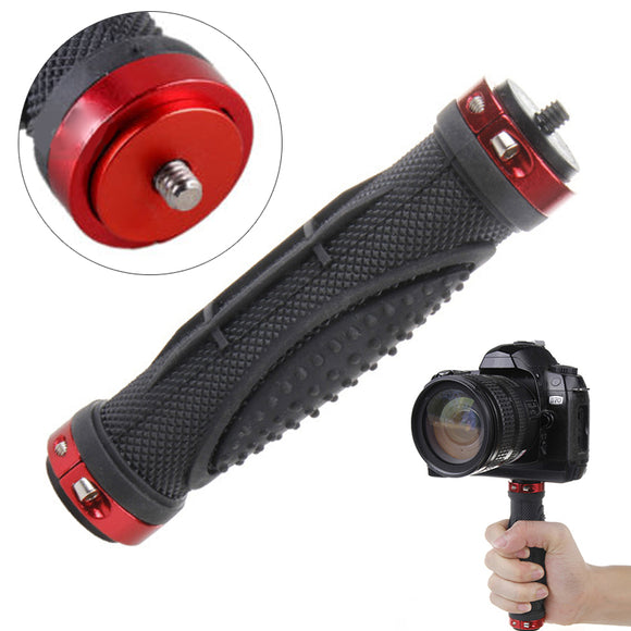Portable Lightweight Camera Handle Grip Stabilizer For gopro 3+ 4 SLR DV Phone Photography Holder Stand Handheld tripod