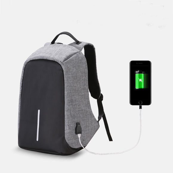 USB Charging Backpacks Multi-functional Outdoor Waterproof Camera Bag small Capacity Bag Anti Thief Travel Bag