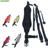 Sports Fast Camera Strap Shoulder Strap With 5 Color Digital Photography Accessories For All Buckle DSLR Cameras