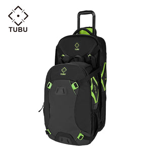 Trolley Case DSLR Camera Bag Shoulder Bag Multi - function Large Capacity Professional Anti - theft