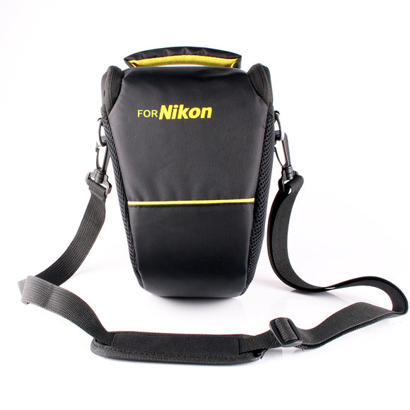 Camera Bag Case For Nikon DSLR