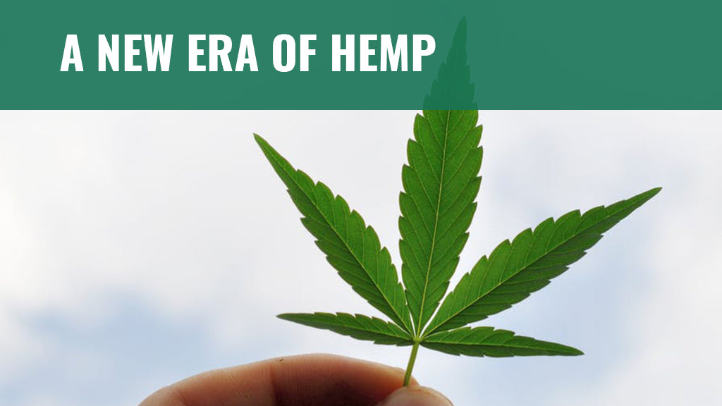 new era of hemp